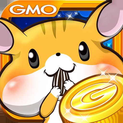 ドリームコイン落とし~ハムノスケの大冒険~ by GMO 博奕 App LOGO-硬是要APP