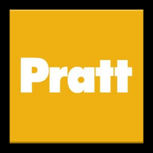 PrattCard LOGO-APP點子