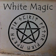 White magic spells and rituals