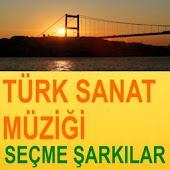 Şarkılar Türk Sanat Müziği
