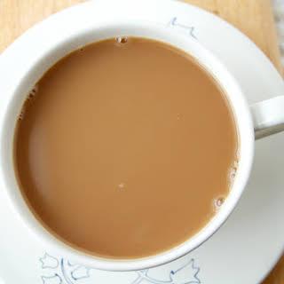 Chai Tea.