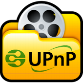 MovieBrowser UPnP/DLNA icon