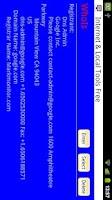 Screenshot of Internet & Local Tools Free