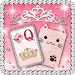Princess*Solitaire - Cute! Icon