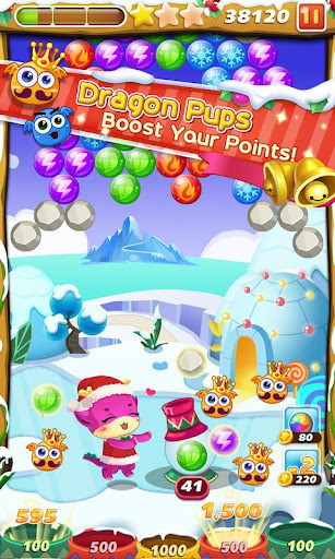 Bubble Shooter Holiday  {cheat|hack|gameplay|apk mod|resources generator} 2