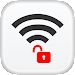 Offline Wi-Fi Router Passwords Icon