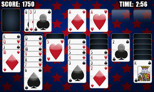 Game Solitaire Ultra APK for Windows Phone