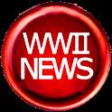WWII News logo