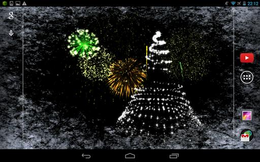 個人化必備APP下載|New Year's Fireworks 好玩app不花錢|綠色工廠好玩App