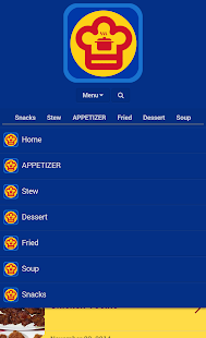 Pinoy food recipes android apps on google play pinoy food recipes screenshot thumbnail forumfinder Gallery