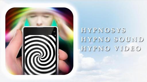 催眠催眠的声音模拟器