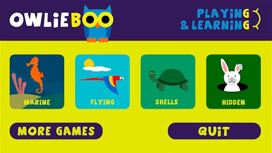 OWLIE BOO 2 - screenshot thumbnail