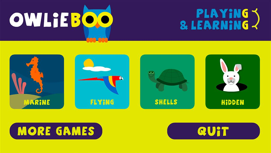 OWLIE BOO 2 - screenshot