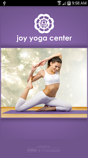 Joy Yoga Center- screenshot thumbnail