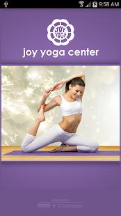 Joy Yoga Center - screenshot thumbnail
