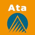 Ata Trader logo