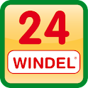 Windel Advent Calendar light icon
