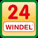 Windel Advent Calendar light icon