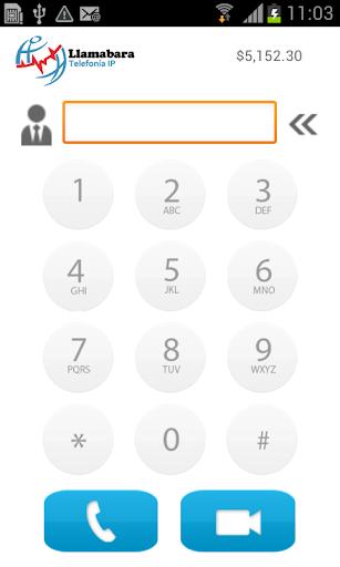 LlamaBara Phone