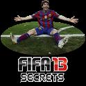 اسرار لعبة كرة القدم فيفا icon