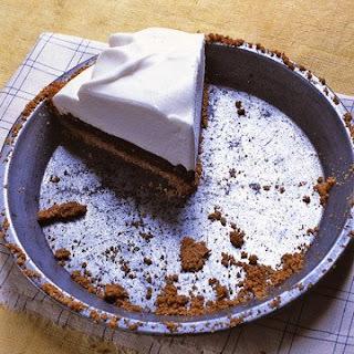 Black-Bottom Pie.