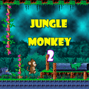 Jungle Monkey 2 MOD + APK