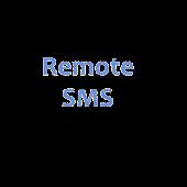Remote Web SMS