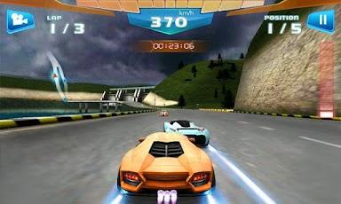 تحميل لعبة Fast Racing 3D.apk 1.01 للاندرويد والهواتف الذكية مجاناً