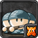 Mini Army - Free icon