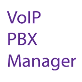 VoIP PBX Manager