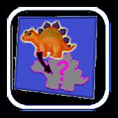 Dino Drag'n Drop™