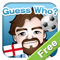 Guess Who? -Premier League icon