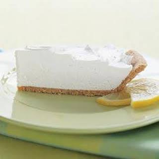 Lemonade Cheesecake.