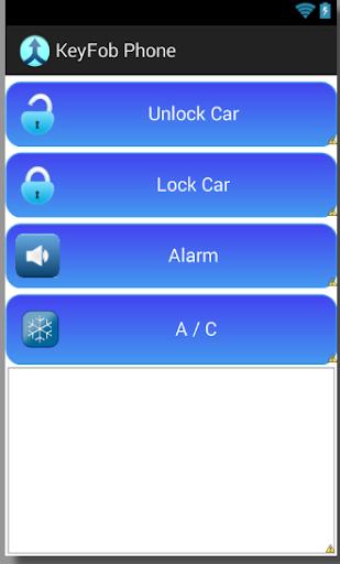 KeyFog Application