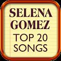 Selena Gomez Songs icon