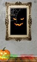 Screenshot of Halloween theme for FSCI