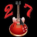 27 Club logo