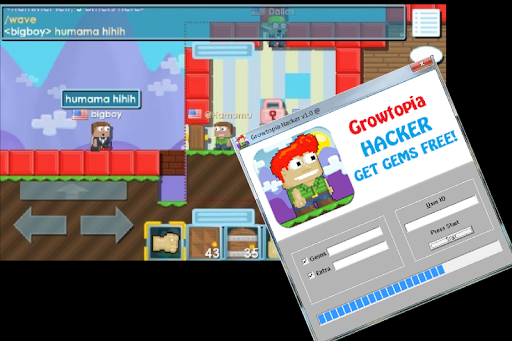 Top Cheats for GrowTopia