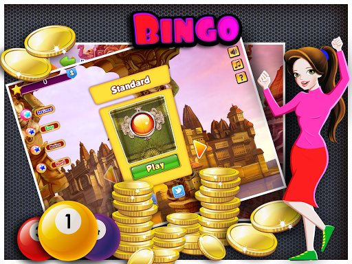 Bingo Mania 2015