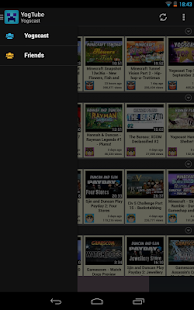 YogTube - Yogscast Tube - screenshot thumbnail