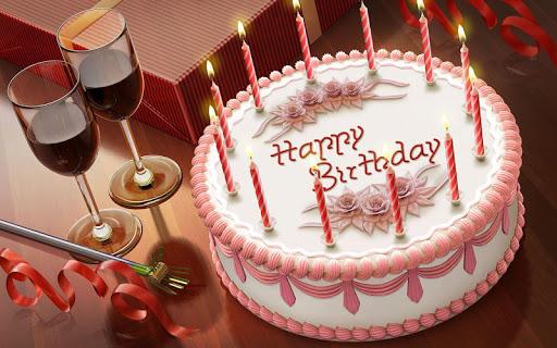 Картинка happy birthday » день рождения » праздники » картинки 24.