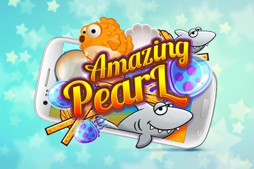 Amazing Pearl