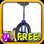 Unicycle Slots - Free