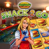 Snack 2 Go - Match 3 (german)