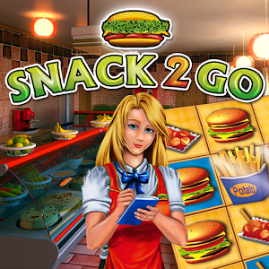 Snack 2 Go - Match 3 (german) APK