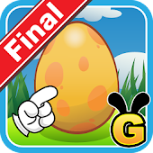 TAMAGO Monster Final edition