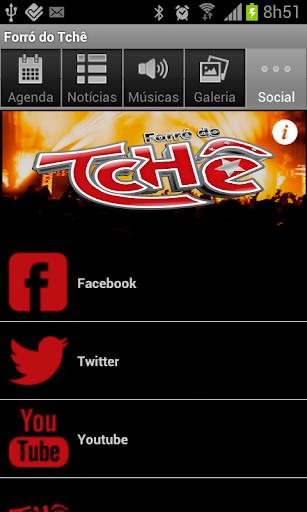 【免費音樂App】Forró do Tchê-APP點子