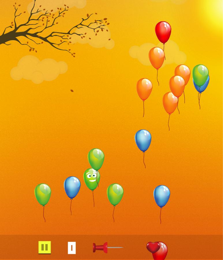 balloon shooter 3