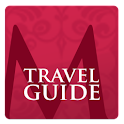 Monaco Travel Guide logo