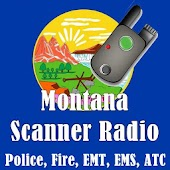 Scanner Radio Montana FREE